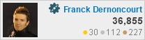 profile for Franck Dernoncourt at Software Recommendations